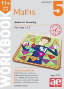 11+ Maths Year 5-7 Workbook 5