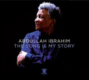 The Song Is My Story [Digipak]