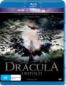 Dracula: Untold UV [Blu-ray] [Region B] [Blu-ray]