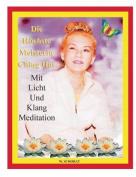 Die Hochste Meisterin Ching Hai Mit Licht Und Klang Meditation
