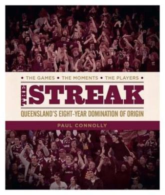 The Streak: Queensland's Eight Year Domination of Origin