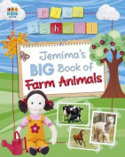 Jemima's Big Book of Farm Animals