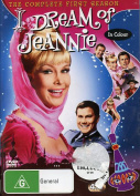 I Dream Of Jeannie [Region 4]