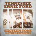 Sixteen Tons & Other Favorites [CW]