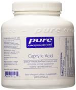 Pure Encapsulations - Caprylic Acid - 240ct