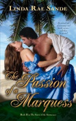 The Passion of a Marquess