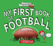 My First Book of Football