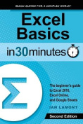 Excel Basics in 30 Minutes (2nd Edition)