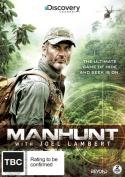 Manhunt Season 1 [DVD_Movies] [Region 4]