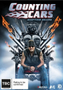 Counting Cars [Region 4]