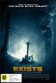 Exists DVD [DVD_Movies] [Region 4]