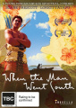 When The Man Went South [DVD_Movies] [Region 4]