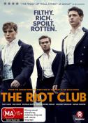 The Riot Club [Region 4]