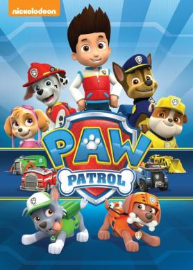 Nickelodeon: Paw Patrol