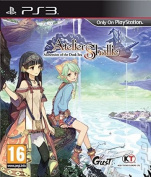 Atelier Shallie [Region 2] [Blu-ray]