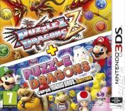 Puzzle & Dragons Z + Puzzle & Dragons