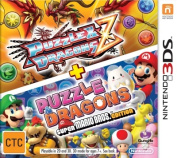 Puzzle and Dragons Z and Puzzle and Dragons Super Mario Bros Edition