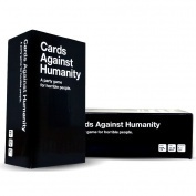 """""""Games Rush"""" Cards Against Humanity Full Base Set (AUS ed.) 550 Cards Party Game"""
