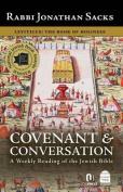 Covenant & Conversation Vol III