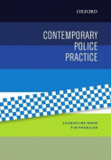 Contemporary Police Practice