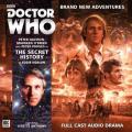 The Secret History  [Audio]