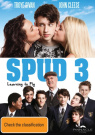 Spud 3: Learning to Fly [Region 4]