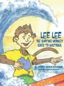 Lee Lee the Surfing Monkey