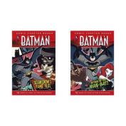 Batman: Comic Chapter Books (Batman