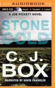 Stone Cold  [Audio]