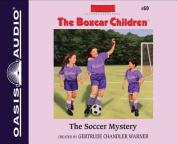 The Soccer Mystery  [Audio]
