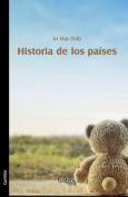 Historia de Los Paises [Spanish]