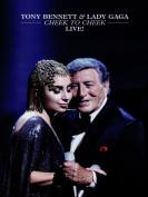 Tony Bennett and Lady Gaga [Region 2]