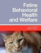 Feline Behavioral Health and Welfare