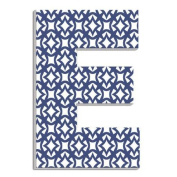 Stupell Industries Geometric Hanging Initials