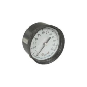 National Brand Alternative 712012 Pressure Gauge 060 - Backout