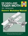 De Havilland Tiger Moth Manual