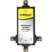 Wilson Electronics WSN859980B Wilson Electronics Inc Three way Splitter