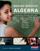 Making Sense of Algebra