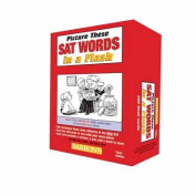 Picture These SAT Words in a Flash, 3rd Edition