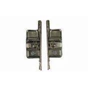 Blum ZSF.1700 L METABOX Left Screw-On Drawer Standard Front Fixing Bracket