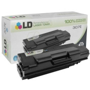LD Remanufactured Replacement for Samsung MLT-D307E Extra High Yield Black Laser Toner Cartridge for use in for Samsung ML-4512ND, ML-5012ND, and ML-5014ND Printers