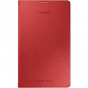 for Samsung EF-BT700WREGUJ 21cm Galaxy Tab S Book Cover, Glam Red