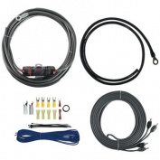 T-Spec V8-RAK8 V8 8 Gauge Amp Instl Kit