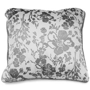 Springmaid My Finest Coordinate Decorative Pillow Collection, Grey Meadow