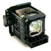 PL9723 NEC LCD Projector Assembly with High Quality Original Bulb