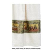 Wilderness Fingertip Towel