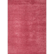 Wildon Home Domino Pink Area Rug
