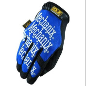 R3 Safety MG-03-011 The Original Gloves, Blue, X-large