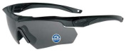 ESS Ess Polarised Grey Polarised Safety Glasses, Scratch-Resistant, 740-0494