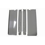 Blum 330H450PC15 METABOX 46cm Long x 13cm - 2.2cm High Drawer Slide Set